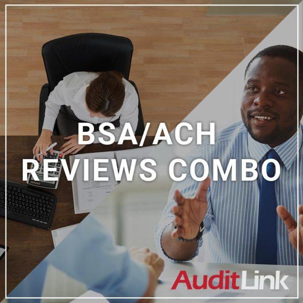 BSA/ACH Reviews Combo
