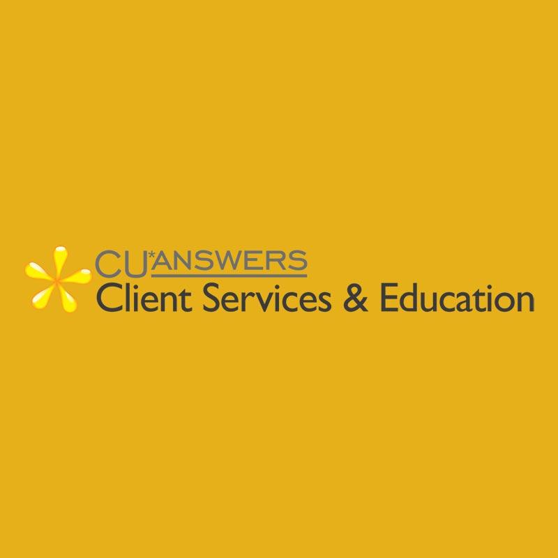 Client Services & Education