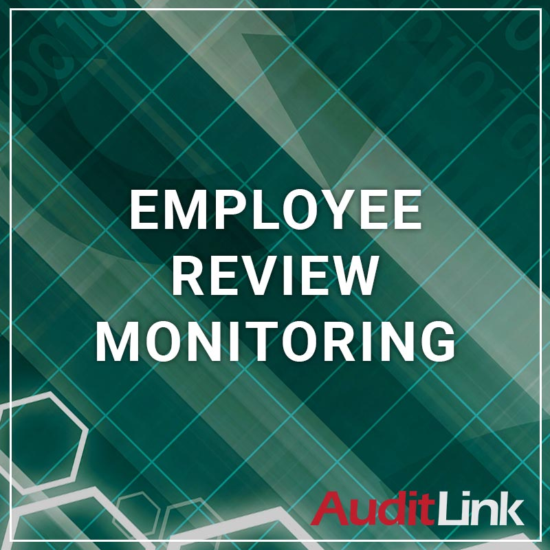 Employee Review Monitoring- a service by AuditLink