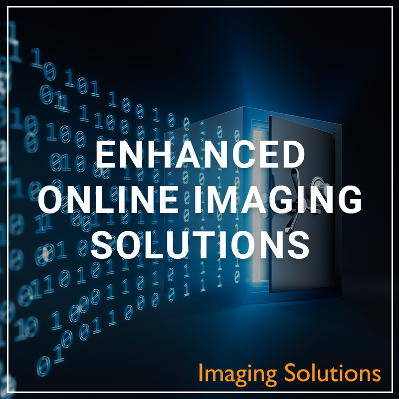Enhanced Online Imaging Solutions