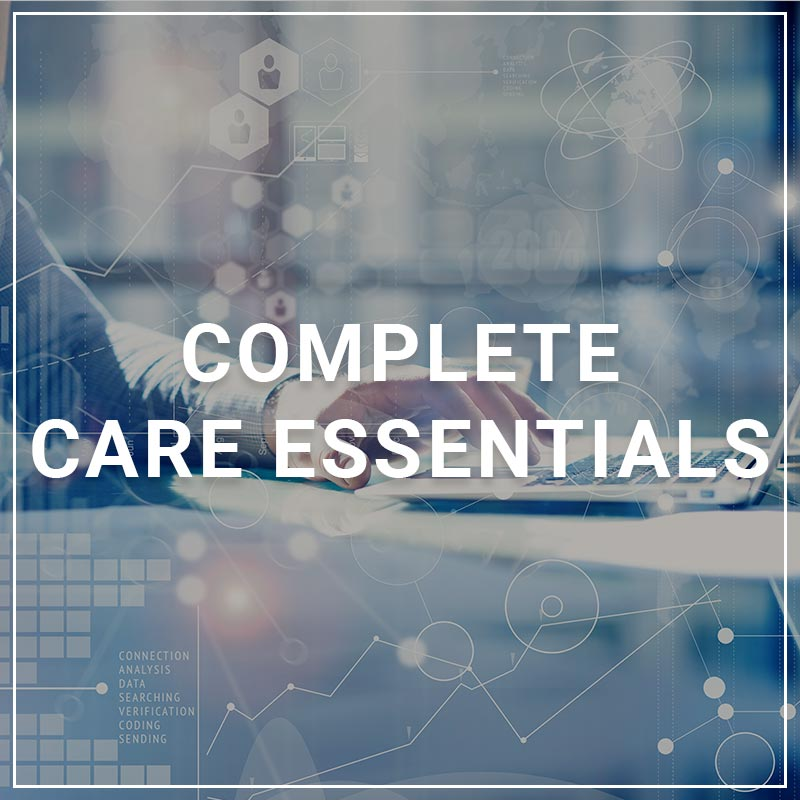 Complete Care Essentials - a service by Network Services