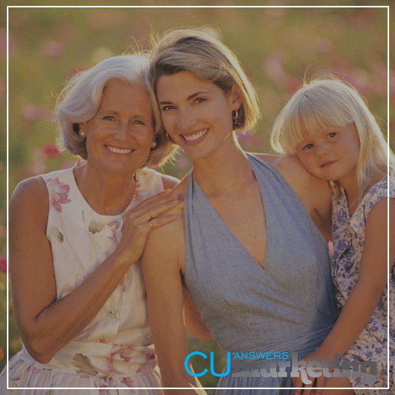 Celebrating Mothers - a service by Marketing