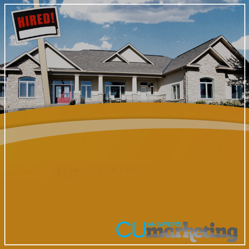 Hire Your Home Campaign