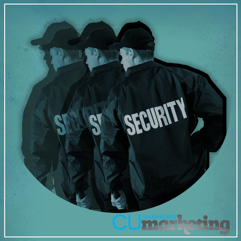Member Security Campaign - a service by Marketing