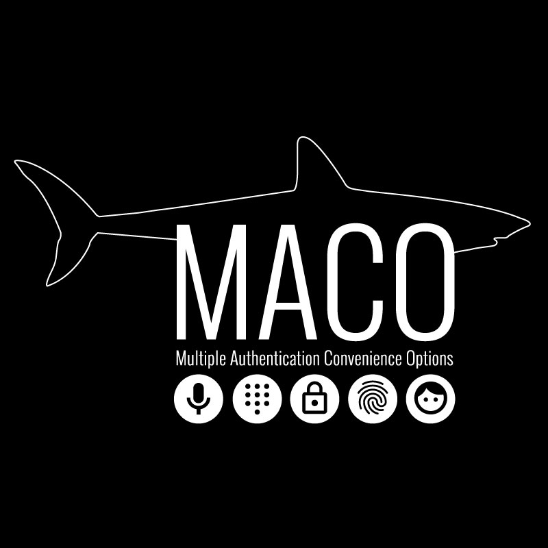 MACO - a service by IRSC
