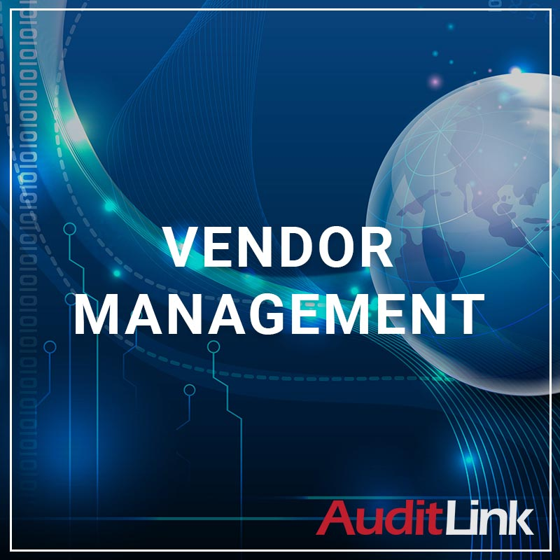 Vendor Management - a service by AuditLink