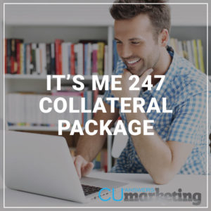 It's Me 247 Collateral Package