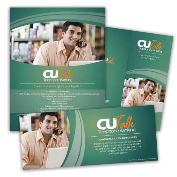CU*Talk Telephone Banking
