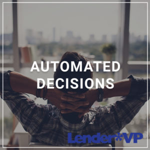 Automated Decisions