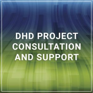 DHD Project Consultation and Support