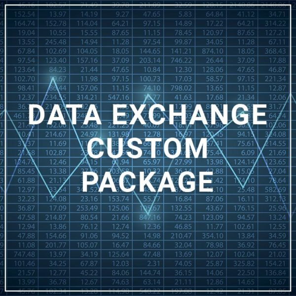 Data Exchange Custom Package