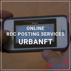 Online RDC Posting Services - UrbanFT