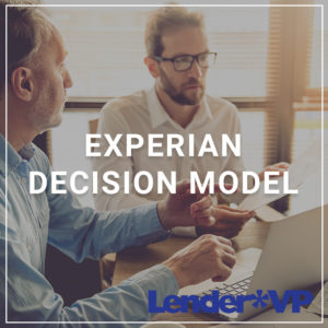 Experian Decision Model