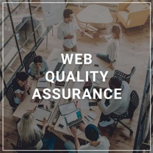 Web Quality Assurance