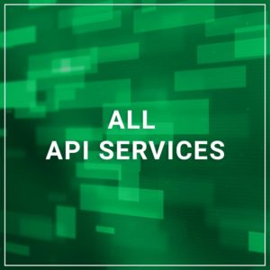 All API Services