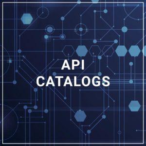 API Catalogs