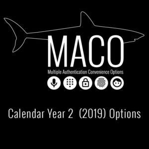 MACO Year Two