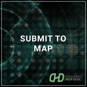Submit to MAP