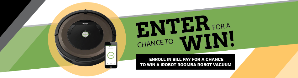 Bill Pay Contest