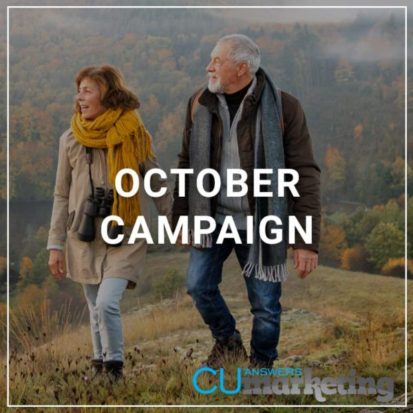 2019 October Campaign