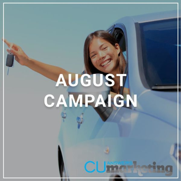2019 August Campaign