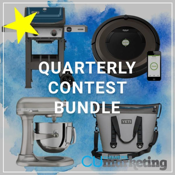 Quartely Contest Bundle