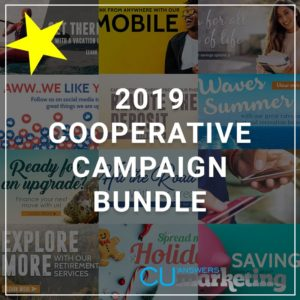 2019 Cooperative Campaign Bundle