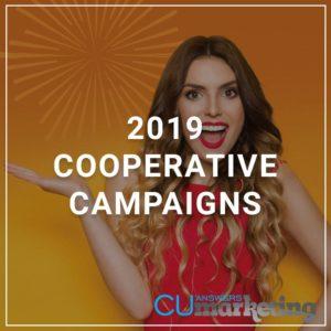 2019 Cooperative Campaigns