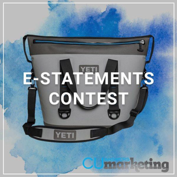 eStatements Contest