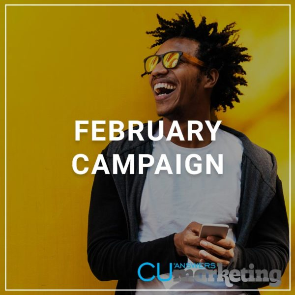 2019 February Campaign