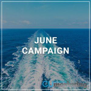 2019 June Campaign