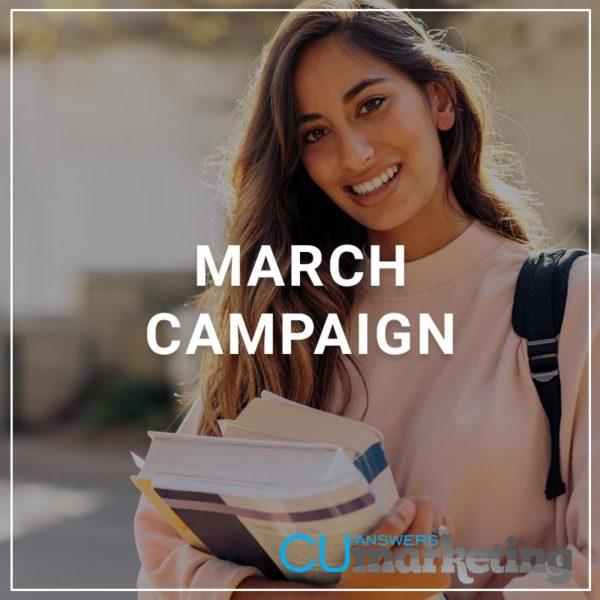 2019 March Campaign