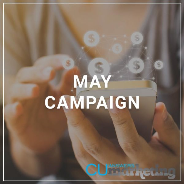 2019 May Campaign