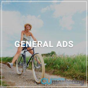 General Ads