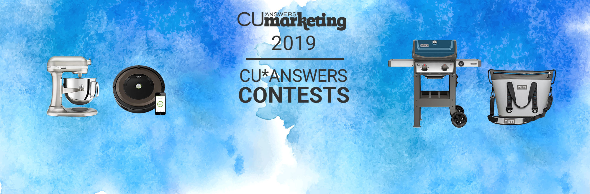 Quarterly Contests