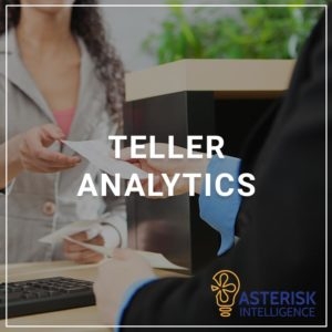 Teller Analytics