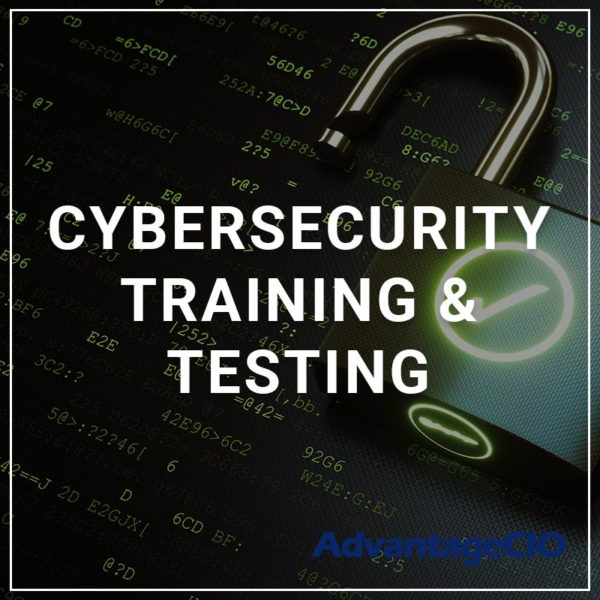 Cybersecurity Training and Testing
