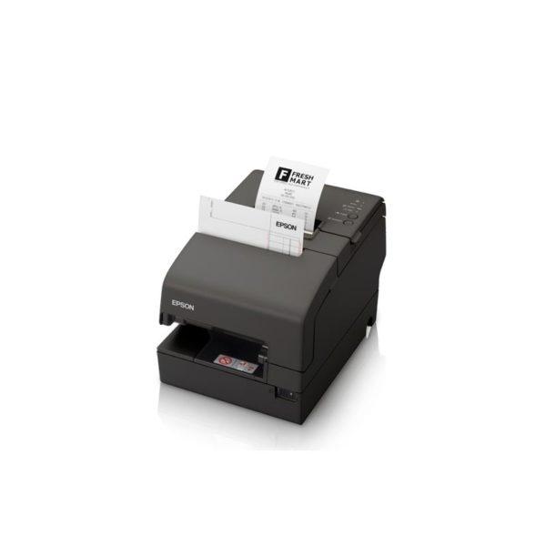 Epson TM-88VI USB Thermal Receipt Printer