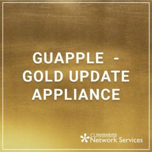 Guapple - GOLD Update Appliance