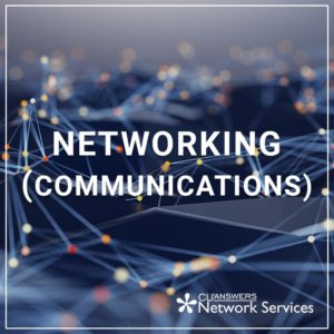 Networking (Communications)