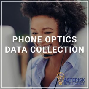 Phone Optics Data Collection