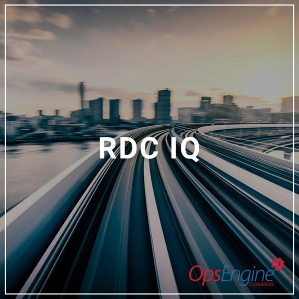RDC IQ