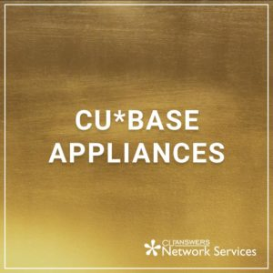 CU*BASE Appliances