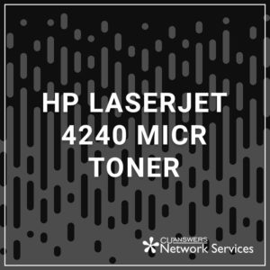 HP LaserJet 4240 Toner