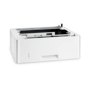 HP LaserJet Pro 550-Sheet Feeder Tray - 1 x 550 Sheet - Plain Paper PAGES