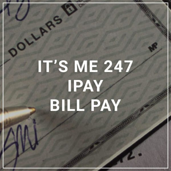 It's Me 247 iPay Bill Pay