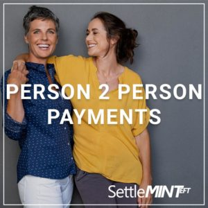 Person 2 Person Payments