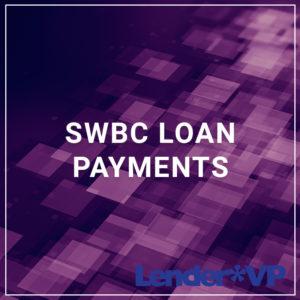 SWBC Loan Payments