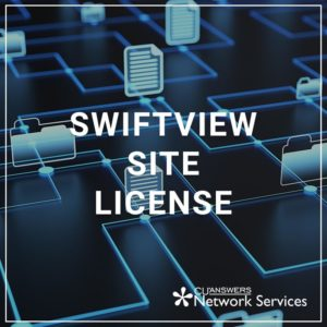 SwiftView Site License