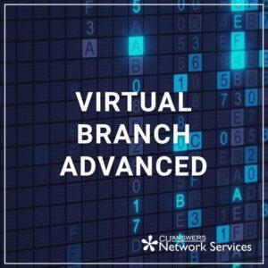 Virtual Branch Advanced